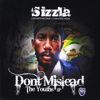 Sizzla | Don't Mislead the Youths