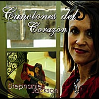 Stephanie Jackson | Canciones del Corazon
