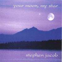 Stephen Jacob | Your Moon, My Star