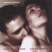 Sarah James | Intimate Dialogs