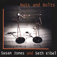 Susan Jones and Seth Kibel | Nuts and Bolts