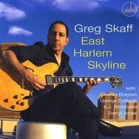 Greg Skaff | East Harlem Skyline