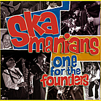 Skamanians | One for the Founders