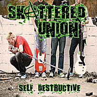 Skattered Union | Peanut Butter