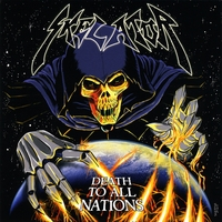 Skelator | Death To All Nations