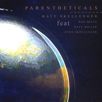 Matt Skellenger | Parentheticals
