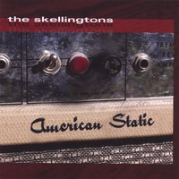 The Skellingtons | American Static