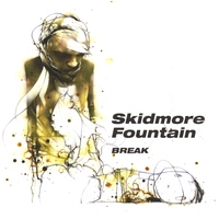 Skidmore Fountain | Break