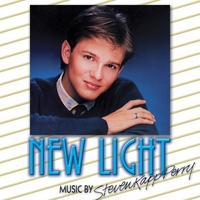 Steven Kapp Perry | New Light