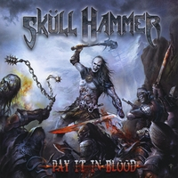 Skull Hammer | Pay It In Blood
