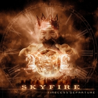 Skyfire | Timeless Departure (Expanded)