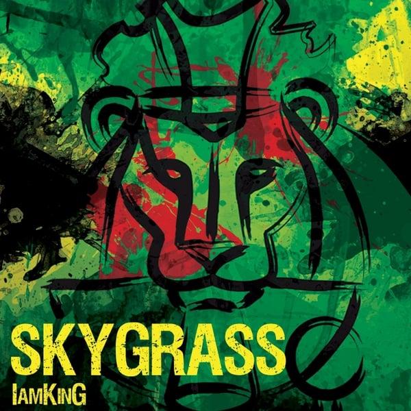 Skygrass - I Am King