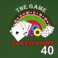 Speed Limit 40 | The Game