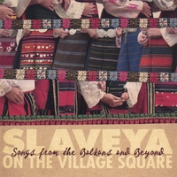 Slaveya | On The Village Square