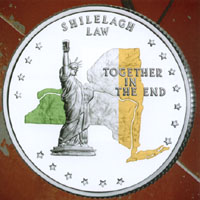 Shilelagh Law | Together in the End