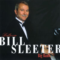 Bill Sleeter | Ballroom & Big Band