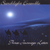 Searchlight Ensemble | Three Journeys Later