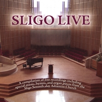 Sligo Music Ministry | Sligo Live: Worship With Us