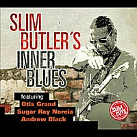 Slim Butler, Sugar Ray Norcia & Andrew Black | Slim Butler´s Inner Blues