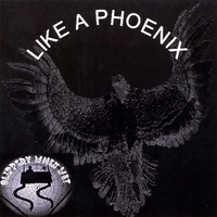 Slippery When Wet | Like A Phoenix