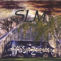 SLM | Pass It To The Left