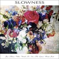 Slowness | For Those Who Wish to See the Glass Half Full