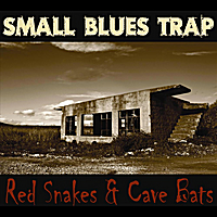 Small Blues Trap | Red Snakes and Cave Bats