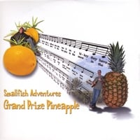 Smallfish | Grand Prize Pineapple