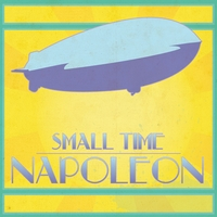 Small Time Napoleon | EP
