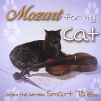 Smart Tails/Felix Pando | Mozart For My Cat