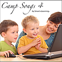 Smart vLearning | Camp Songs, Vol. 4