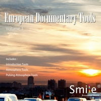 Smile | European Documentary Tools, Vol. 1