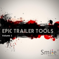 Smile | Epic Trailer Tools Volume 1