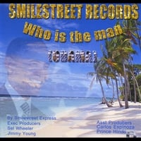 Smilestreet Express & Jimmy Young | Who Is The Man (The Obama Song)
