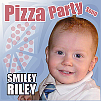 Smiley Riley | Pizza Party Song