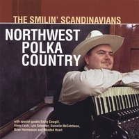 The Smilin' Scandinavians | Northwest Polka Country
