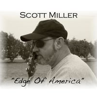 Scott Miller | Edge of America
