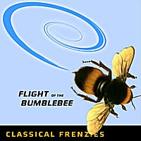 Paul Henry Smith & The Fauxharmonic Orchestra | Flight of the Bumblebee - Rock Band Network version