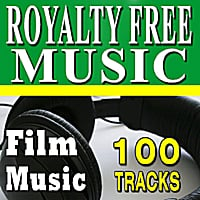 Smith Productions | Royalty Free Film Music (100 Tracks)