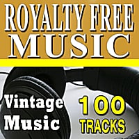 Smith Productions | Royalty Free Vintage Music (100 Tracks)