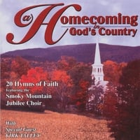 Smoky Mountain Jubilee Choir | Homecoming in God's Country w/ Kirk Talley