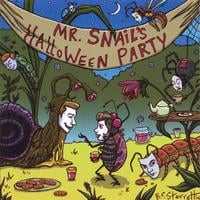 Various Artists | Mr. Snail's Halloween Party