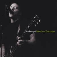 Snakehips | Month of Sundays