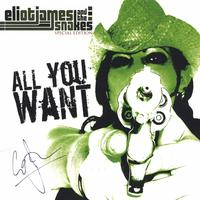 Eliot James and the Snakes | All You Want