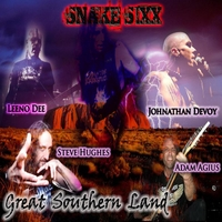 Snake Sixx | Great Southern Land
