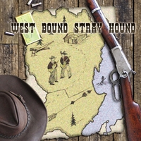 Sneaky Pete & Cool Cats | West Bound Stray Hound