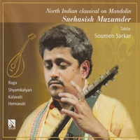 Snehasish Mozumder | North Indian Classical On Mandolin
