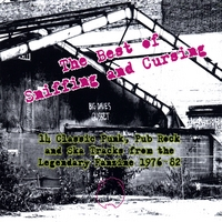 Various Artists | The Best of Sniffing and Cursing