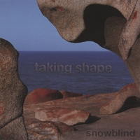 Snowblind | Taking Shape