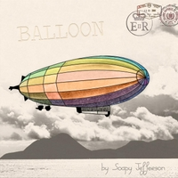 Soapy Jefferson | Balloon